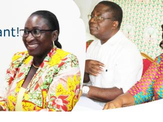 L'aird est résolument au travail pour réconcilier les Ivoiriens avec la politique