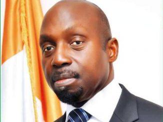 Francis Wodié, éminent juriste et ancien président du Conseil Constitutionnel