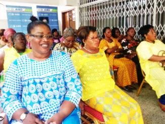 UFAIRD : Union des Femmes AIRD